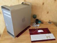 Apple Mac Pro 8 core 16GB RAM with macOS High Sierra (better than iMac)