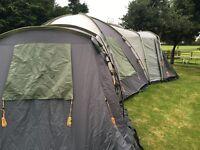 Khyam Nebraska 5000 (huge tent)