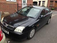 Vectra for parts or repaired