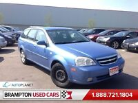 2005 Chevrolet Optra GREAT GAS SAVER