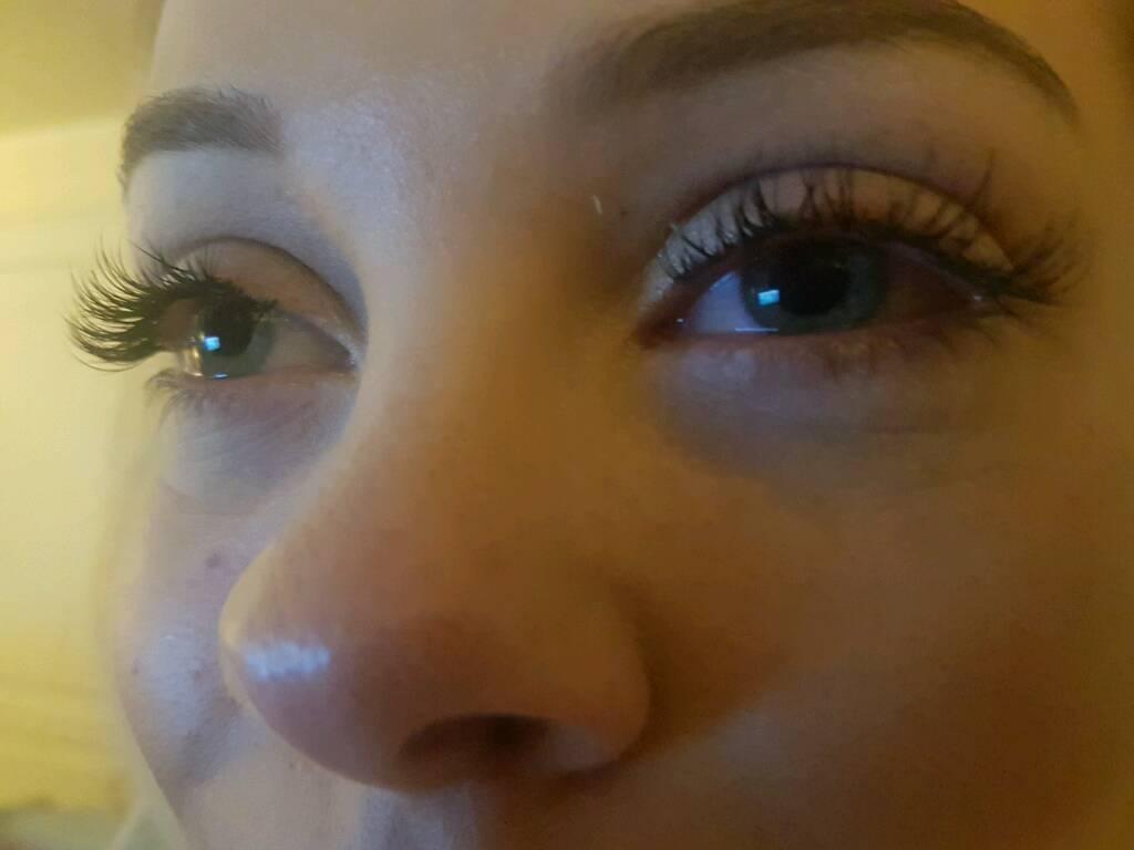 Individual Eyelash Extensions In Southampton Hampshire Gumtree