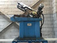 Metal Cutting Band Saw - 230SA