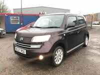 2007 Daihatsu Materia 1.5 5dr **RARE CAR** **2 KEYS** **LONG MOT**