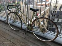 Vintage Bicycle - Peugeot