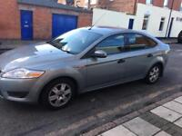 Ford mondeo 1.8 diesel (57plate) excelent condition