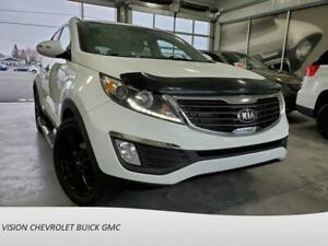 2013 Kia Sportage LX * BLUETOOTH * CRUISE * MAGS * COST + 250$