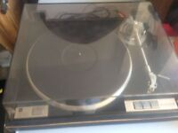Rare Vintage High End Dual CS 5000 plus extras L@@k just £125. cheapest anywhere you will find