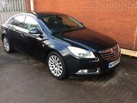 Vauxhall Insignia se nav cdti 2010 spare Or repair
