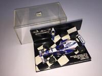 Minichamps F1 Damon Hill Williams Renault GP Model Car - Not Hotwheels or Corgi