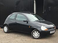 ★ 2006 FORD KA + ONLY 34K MILES + RARE MILEAGE ★