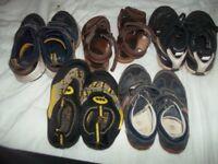Children Shoes Size 8-9
