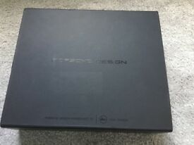 Huawei Mate 10 Porsche Design Edition - Rare and Gorgeous Dual Sim 256gb Phone !