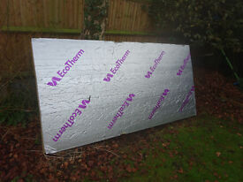 Insulation board 120mm