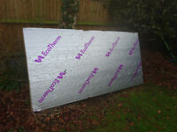Insulation board 120mm