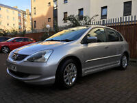 HONDA Civic 1.6 SE VTEC (5 door) 2005 LOW MILAGE, GREAT CONDITION, FULL SERVICE, NEW TYRES