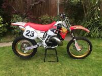 May take px swap 1993 Honda cr 500 cr500 kx500 motocross Kx 125 250 Ktm yz
