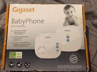 Baby monitor like new