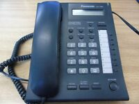 Panasonic KX-T668 Digital Phone