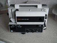 Eumig Mark S 802 Film projector