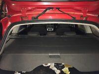 Ford Focus mk 2 estate rear boot cover / shelf