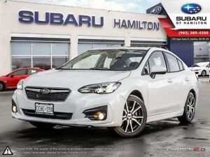 2019 Subaru Impreza Sport DEMO | EYESIGHT PACKAGE