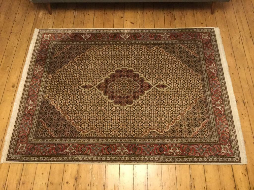 John Lewis Persian Rug In Seven Sisters London Gumtree