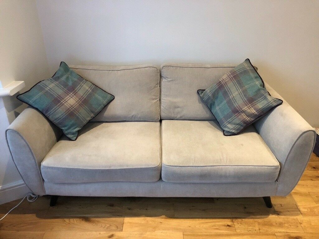 3 seater sofa for sale - Morden