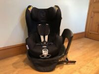 Cybex Sirona Rotating Car Seat - Reduced Price!!