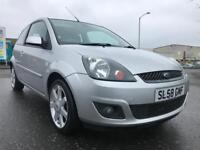 Ford Fiesta excellent condition service history only 65000 miles