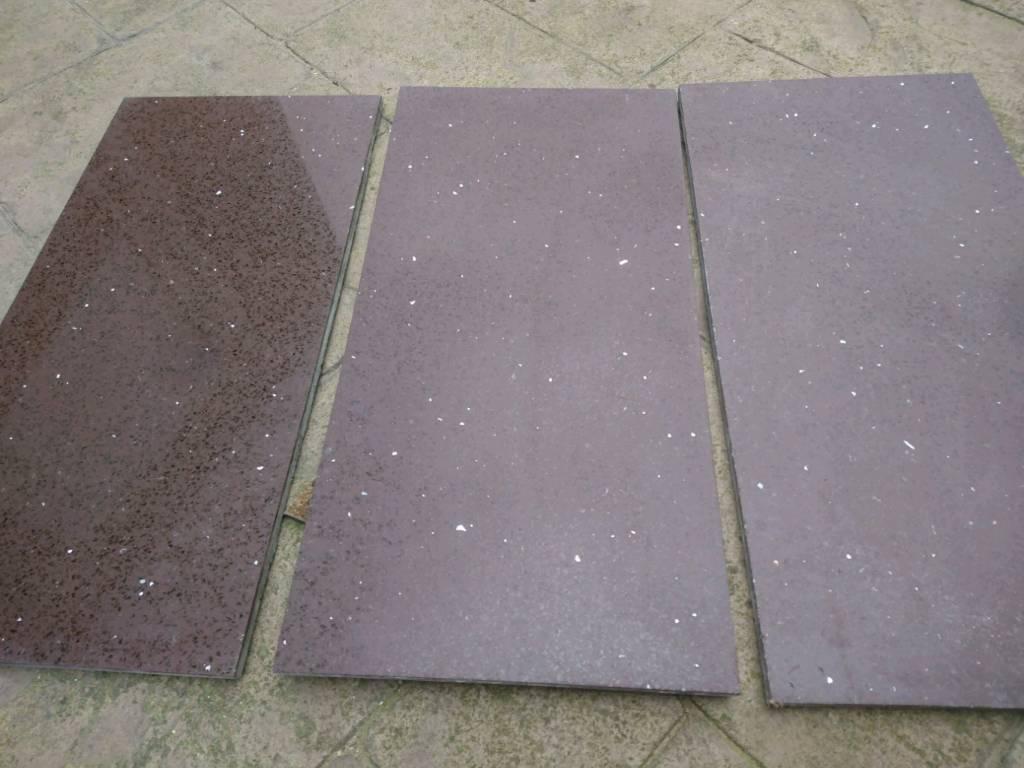 Quartz Granite Sparkle Tiles In Brampton Cambridgeshire Gumtree