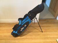 Jaxx junior golf set - 11 years of age