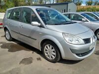 2007 Renault Grand Scenic 1.6 Dynamique 7 Seater ** Superb Condition, Full History, MOT Feb 17