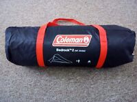 BRAND NEW 2 Man Tent Coleman Bedrock 2