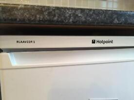 Hotpoint fridge for sale