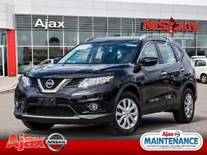 2014 Nissan Rogue S*one Owner*Accident Free