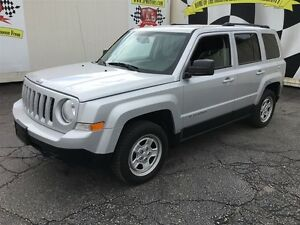 2012 Jeep Patriot North Edition, Automatic, Power Group,