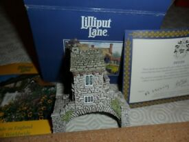 "Lilliput Lane ""Bridge House"""