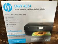 HP ENVY 4524 multi printer