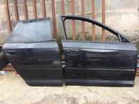 Audi A3 s line 2007 2008 2009 2010 genuine driver side doors for sale