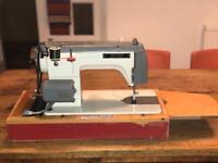 Jones Electric Sewing Machine