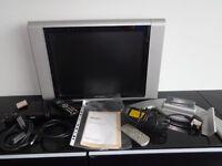 Wharfedale TV & Bush Digital Box