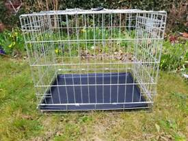 Savic Dog Crate