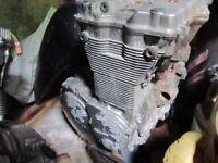 SUZUKI BANDIT 600 MK2 ENGINE