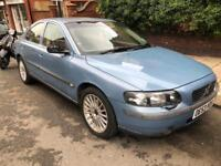 Volvo S60 2.0 Turbo Automatic just 88,000miles