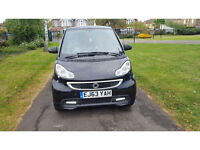 Automatic --- Smart Fortwo 1.0 MHD 21 Softouch 2dr --- Part Exchange Welcome --- Drives Good