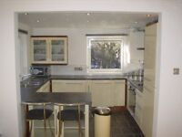 Stunning Refurbished 2 double bed 2 Bath SW19 apartment