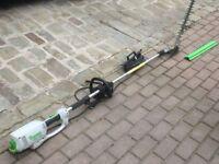 Viking (Stihl) Electric Long Reach Hedge Trimmer