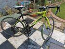 Trinx Road Bike TEMPO1.0 Shimano 21 Speed Racing Bicycle