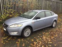Ford mondeo mk4 2.0 tdci breaking for parts