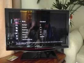"""Samsung 32"""" Full HD TV"""